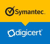 Akvizice Symantec certifikační autoritou DigiCert